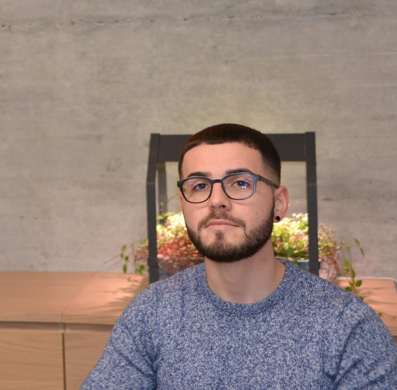 Mladen Bojkovic